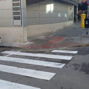 Ciudadanos (Cs)Pintoconsigue una vez más mejorar la accesibilidad y movilidad del municipio