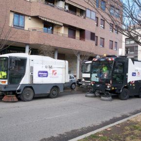 Ciudadanos (Cs) Pinto insta a la UTE Valoriza- Gestyona a cumplir con sus servicios en el municipio