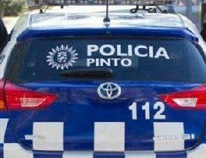 Ciudadanos (Cs) Pinto alerta de la falta de medios en la Policía Municipal