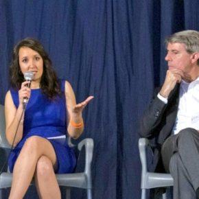 Ciudadanos (Cs) Pinto defiende el teletrabajo, la digitalización y la conciliación familiar en el pleno de Pinto