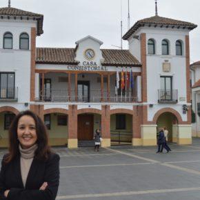 Ciudadanos (Cs) Pinto logra que se actualice la normativa municipal por unanimidad