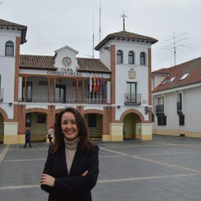Ciudadanos (Cs) Pinto reclama más transparencia en la gestión del Ayuntamiento