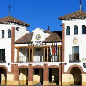 Ciudadanos (Cs) Pinto critica al equipo de Gobierno por usar las instituciones de forma partidista