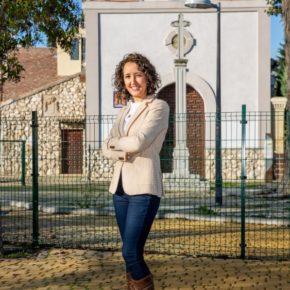 Ciudadanos (Cs) Pinto pregunta a los vecinos de La Cristina por sus propuestas para mejorar el barrio