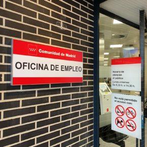 Ciudadanos (Cs) Pinto celebra la puesta en marcha de la nueva oficina de empleo impulsada por la Comunidad de Madrid