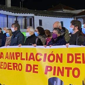 Ciudadanos (Cs) Pinto lamenta que el PSOE de Pinto no estuviese presente en la Asamblea de la Mancomunidad del Sur
